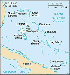 Map Of Islands Off Florida.Why Grand Bahama Island Was Chosen As The Site For Ginn Sur Mer